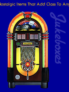 Wurlitzer Jukeboxes